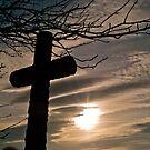 For God So Loved The World....... by Glen Allen