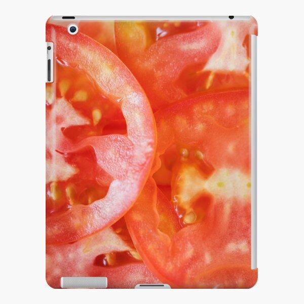 tomato iPad Snap Case