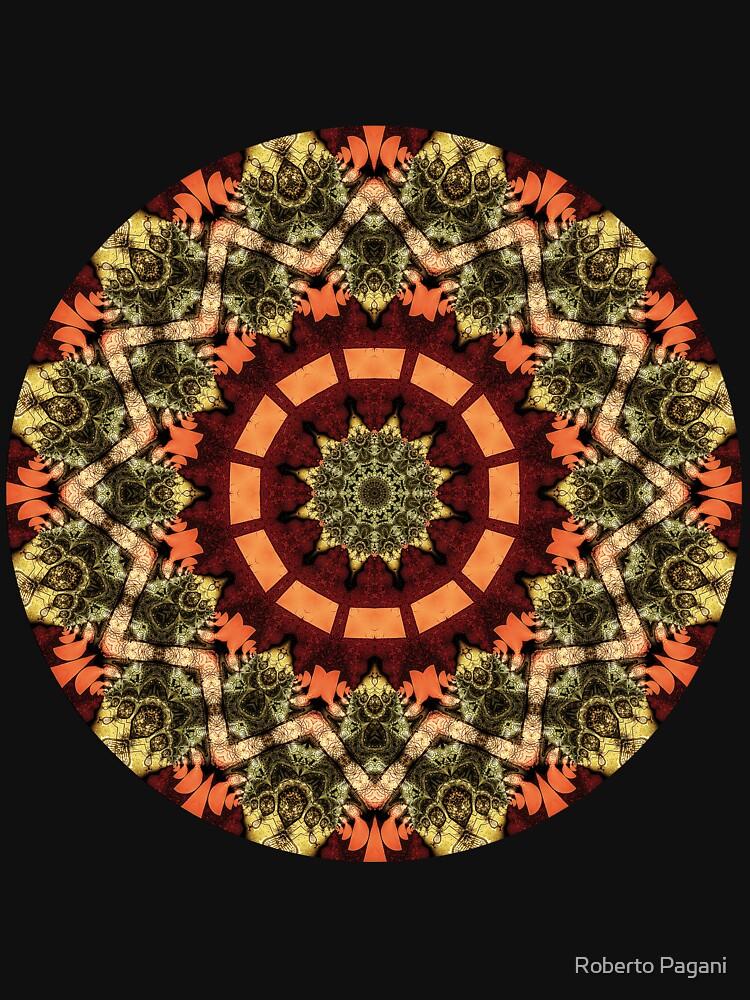 Slovak kaleidoscope #1 by birba