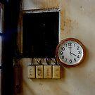 4 O'clock by Digby