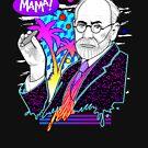 It's Yo Mama Fault - Freud by jimiyo
