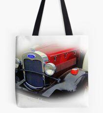 32 Roady Tote Bag