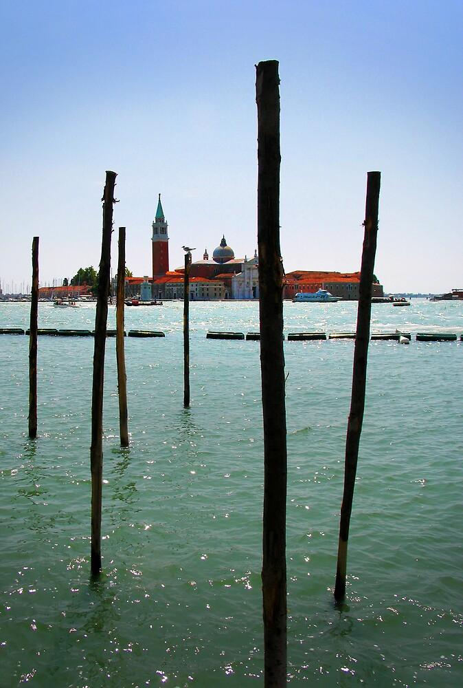 Venice by pkagia