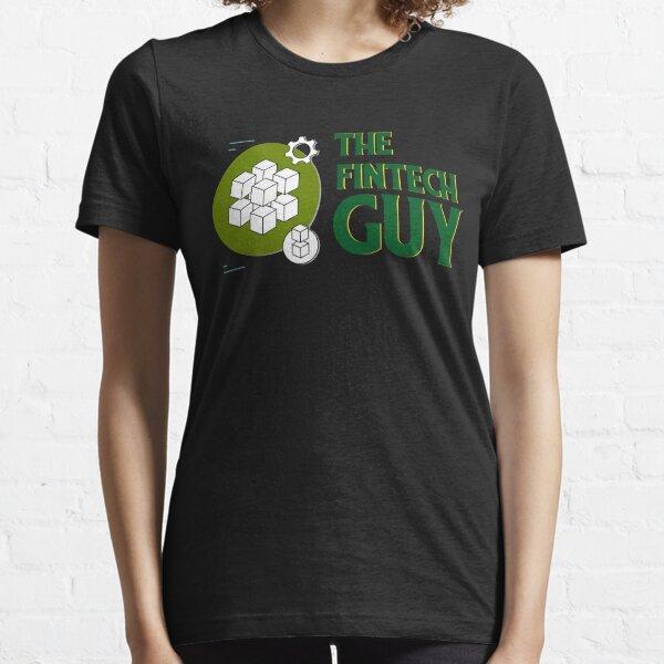 The FinTech Guy  Essential T-Shirt