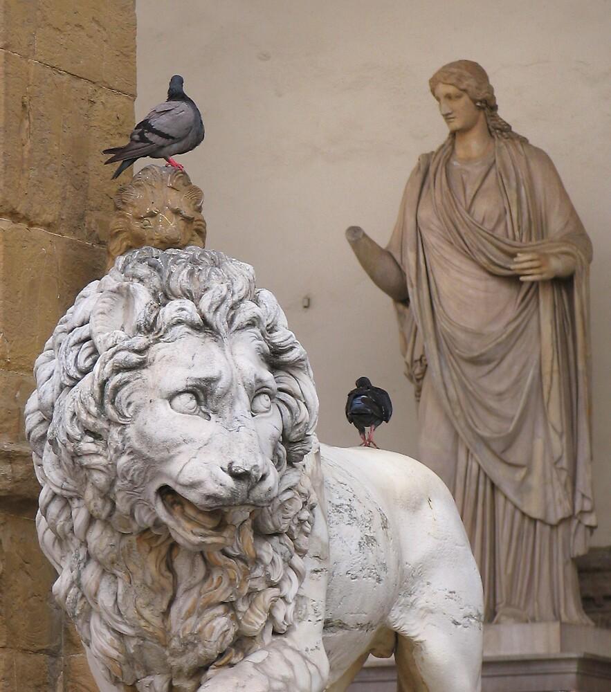 Firenze by pkagia