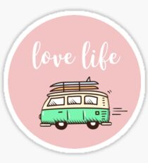 Liebesleben Sticker