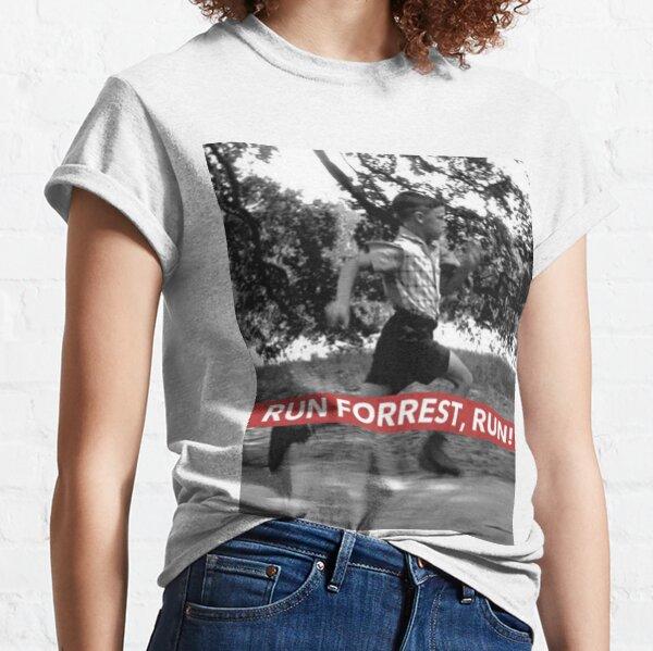 RUN FORREST, RUN! T-shirt classique