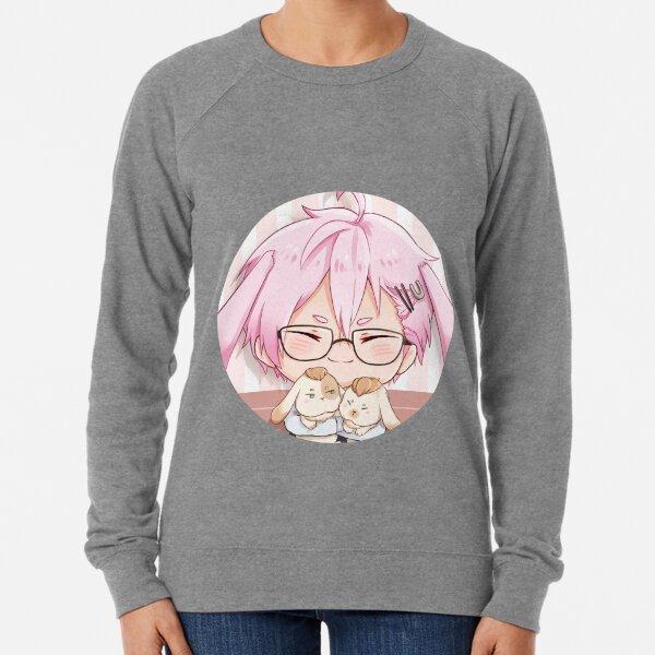 Minami Icon - 1st Degree Lightweight Sweatshirt