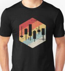 Finance & Business - Investor / Investing Slim Fit T-Shirt
