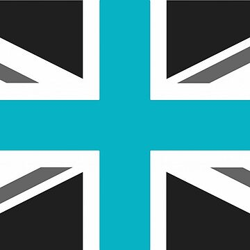 Team Sky Union Jack by Total-Cult