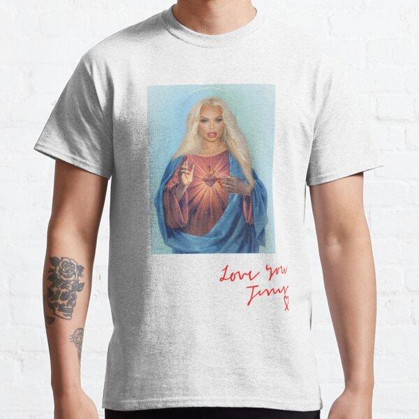 Trisha Paytas Jesus Classic T-Shirt