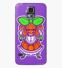 Chibi Pumpkin Loli Case/Skin for Samsung Galaxy