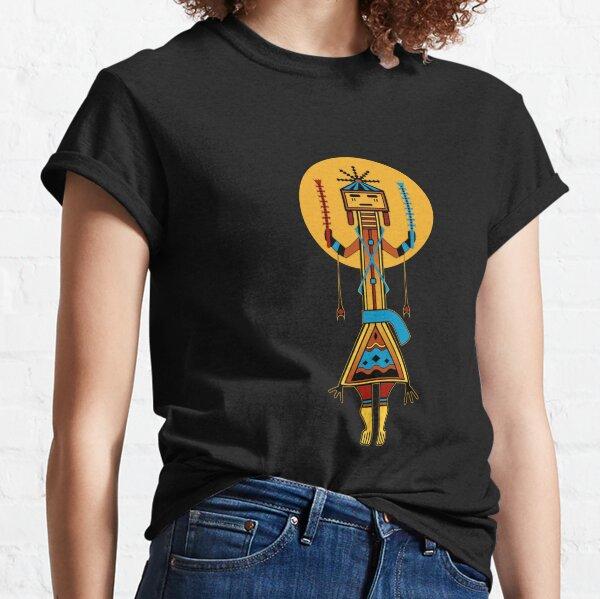 Navajo Ye'ii Classic T-Shirt