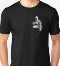 glücklicher Frank Unisex T-Shirt