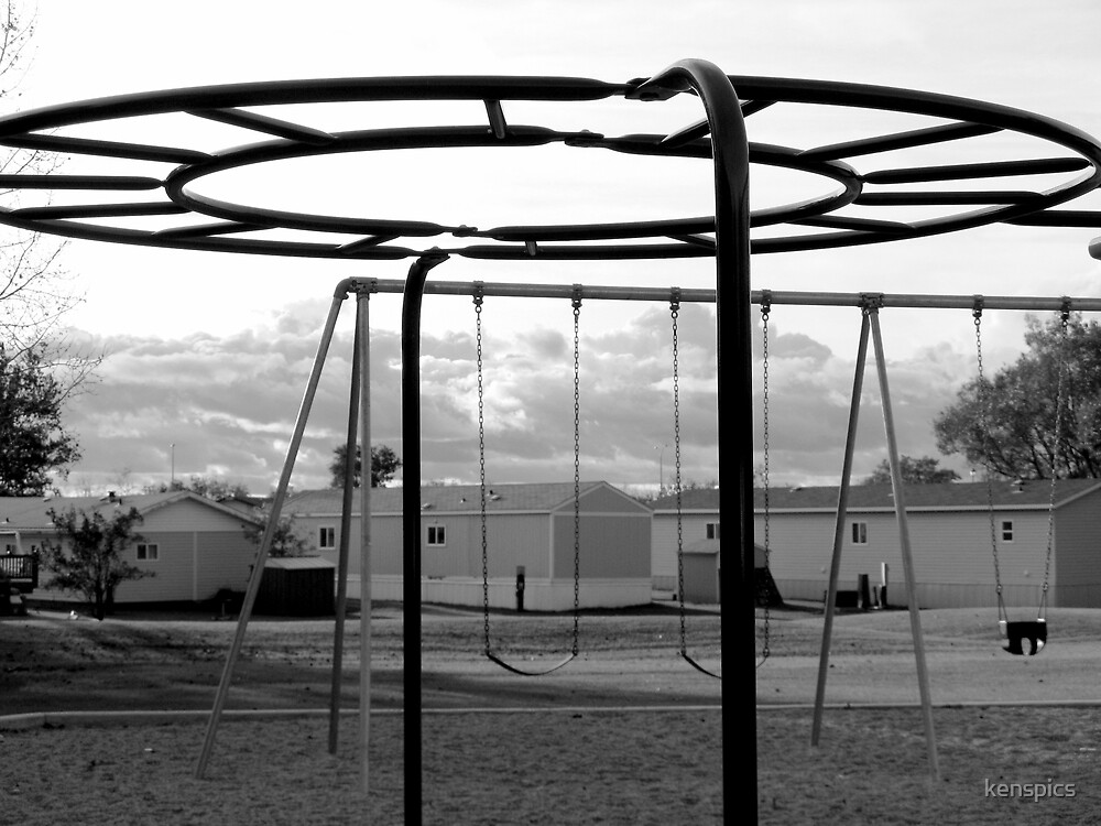 Playstructure Madness #3 by kenspics
