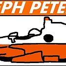 Joseph Peters 2018 Brickel's IndyCar Sticker by TheJoeDonohue