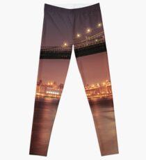 Legging Night - New York City - Two Bridges