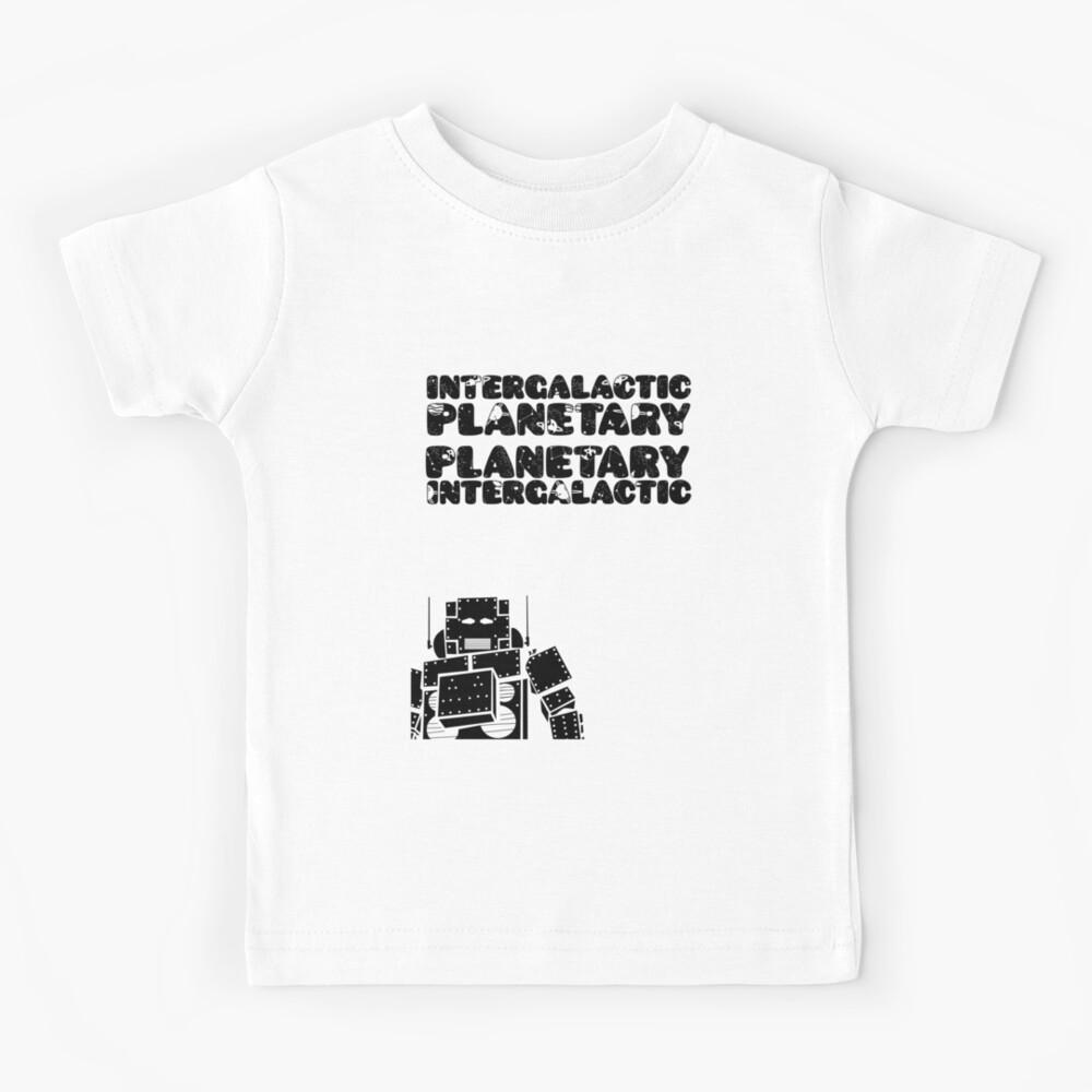 Beastie Boys - Intergalactic Kids T-Shirt
