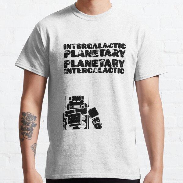 Beastie Boys - Intergalactique T-shirt classique