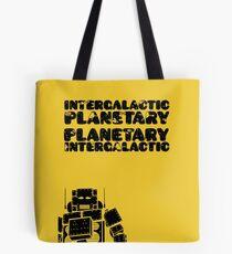 Bolsa de tela Beastie Boys - Intergaláctico