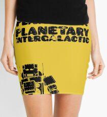 Minifalda Beastie Boys - Intergaláctico