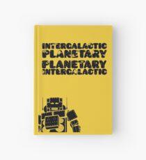 Cuaderno de tapa dura Beastie Boys - Intergaláctico