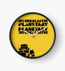 Reloj Beastie Boys - Intergaláctico