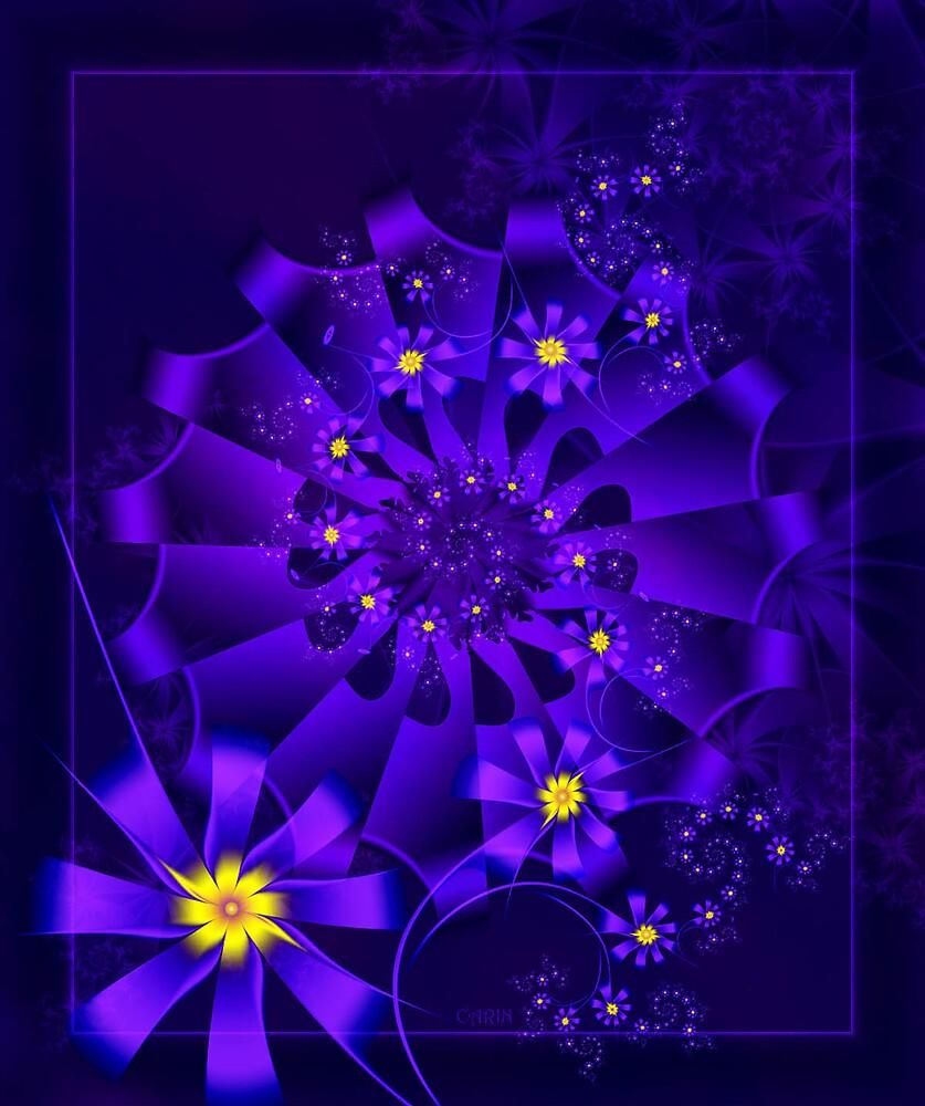 Liliac flower by FractaliaNo1
