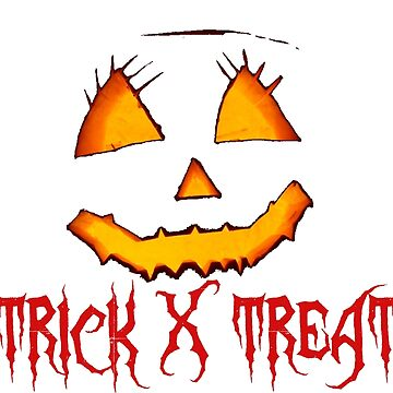 Trick X Treat by grace-designs