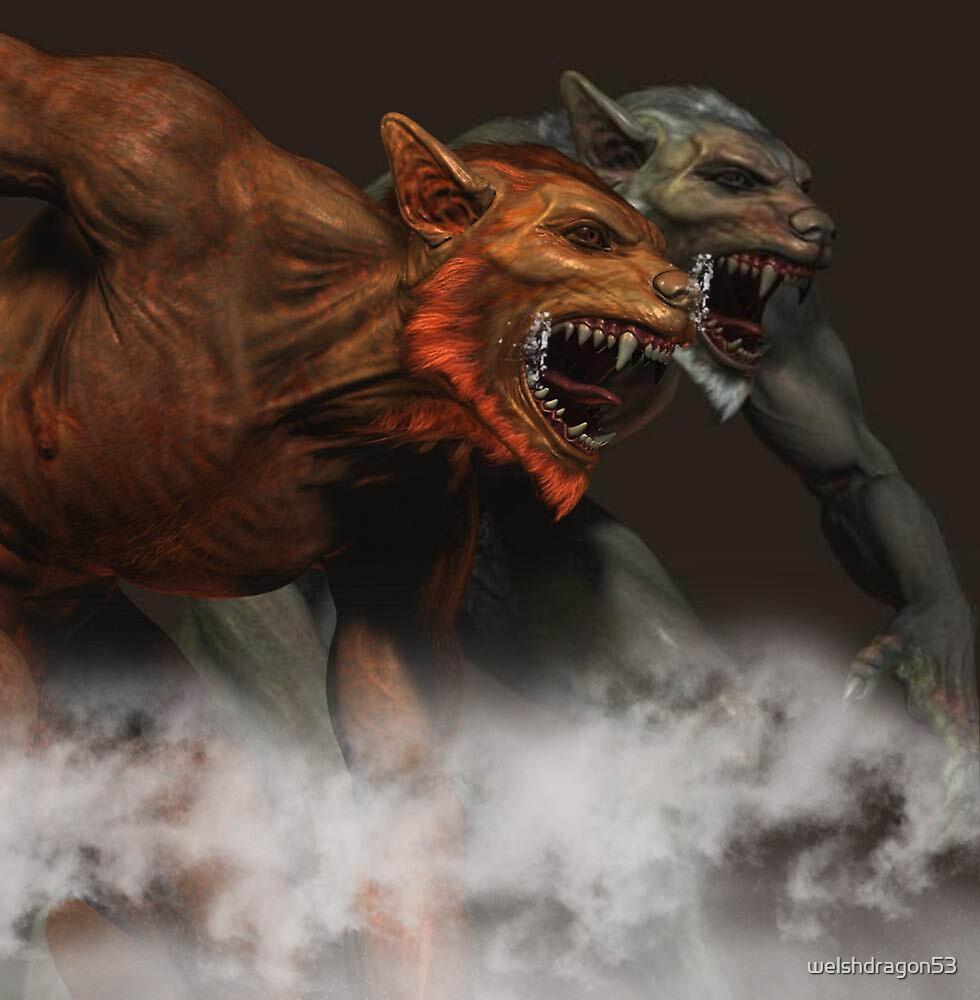 Roar by welshdragon53