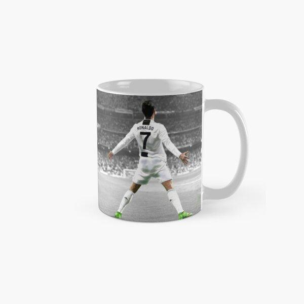 Juventus' Cristiano Ronaldo Classic Mug