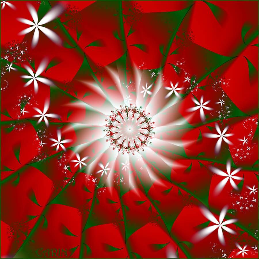 Christmas V by FractaliaNo1