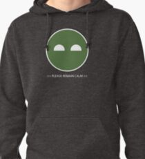 Halo ODST Superintendent - Calm Pullover Hoodie