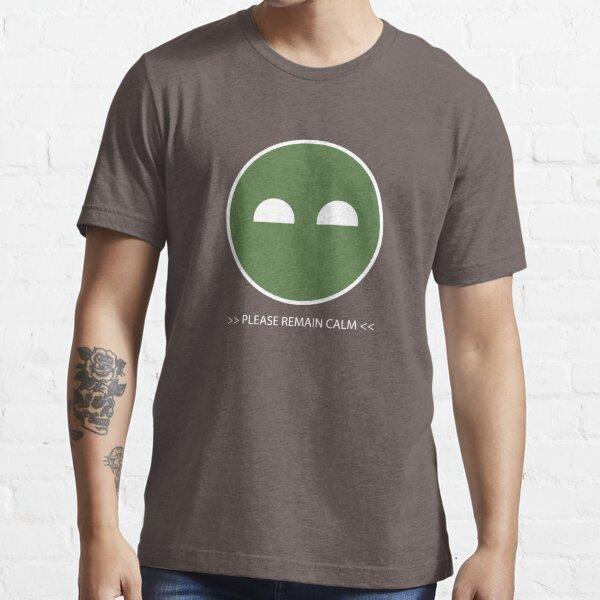 Surintendant Halo ODST - Calme T-shirt essentiel
