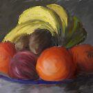 Classic Fruit by SarahannGraham