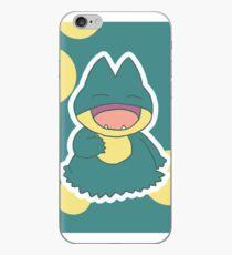 Happy Munchlax iPhone Case