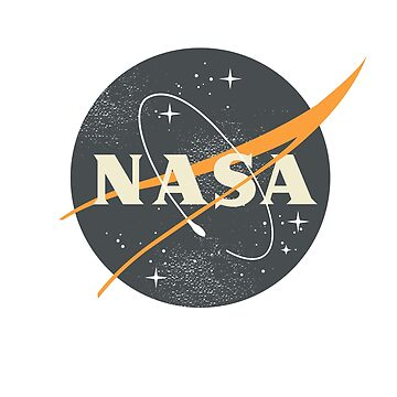 Vintage Nasa Logo - Gifts For Space Nerds by RaveRebel