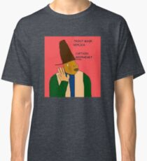 Trout Mask Replica Classic T-Shirt