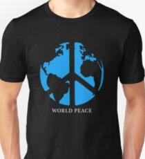 World Peace - World Peace. Unisex T-Shirt