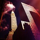 Shine On Like the Top of the Chrysler Building by Vivienne Gucwa