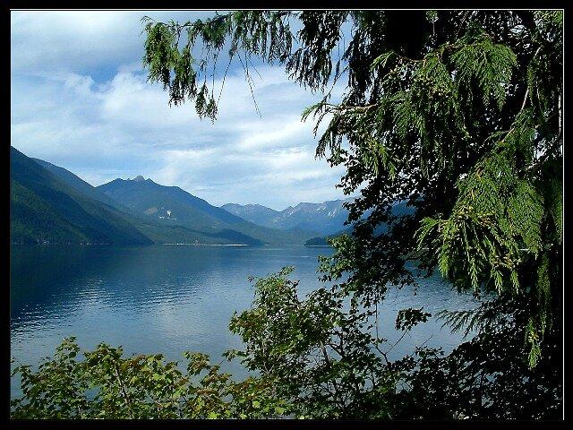 Lake View 1 by jakking