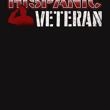 Hispanic Veteran by jaygo