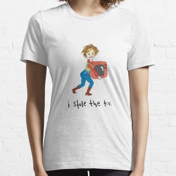Jerri Blank Stole the TV Essential T-Shirt