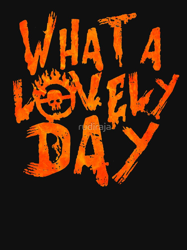 What a Lovely Day - Max | Unisex T-Shirt