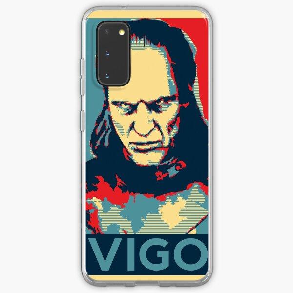 Vote Vigo Samsung Galaxy Soft Case