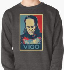 Vote Vigo Pullover Sweatshirt