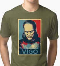 Vote Vigo Tri-blend T-Shirt