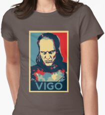 Vote Vigo Women's Fitted T-Shirt