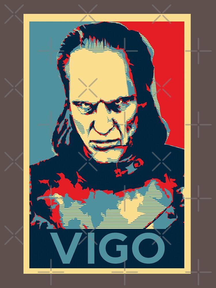 Vote Vigo by everyplate