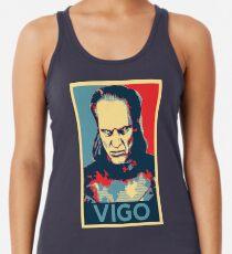 Vote Vigo Women's Tank Top